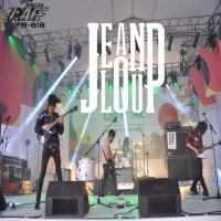 JEAN LOUP  —Juan Lupe pa' los cuates—
