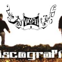 VAYIJEL Discography